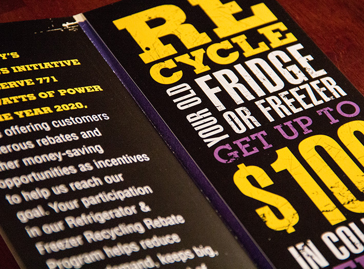 print, brochure