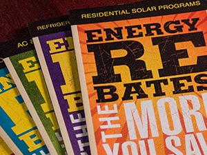 CPS Energy Rebates
