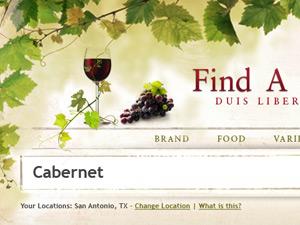 Find A Fine Wine