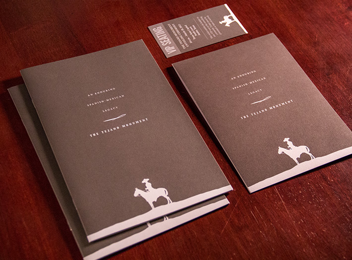 print, collateral, program, invite, VIP card