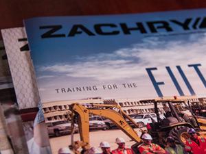 Zachry Advantage