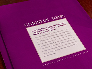 Christus Newsletter Special Edition